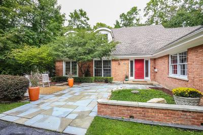 Highland Park Single Family Home For Sale: 225 Melba Lane