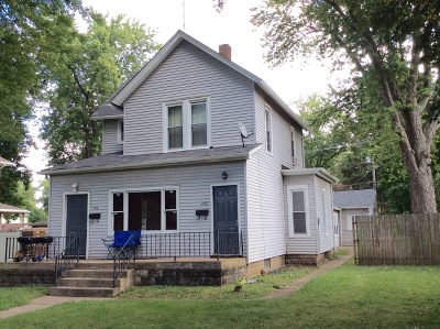 Multi Family Home For Sale: 750 South Wildwood Avenue