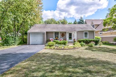 Wheaton Single Family Home For Sale: 1813 Stoddard Avenue
