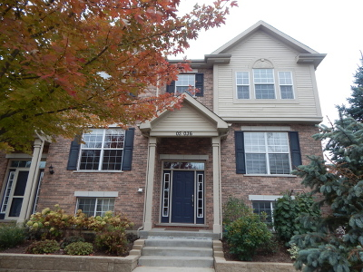 Winfield Condo/Townhouse For Sale: 0s036 Jewell Court