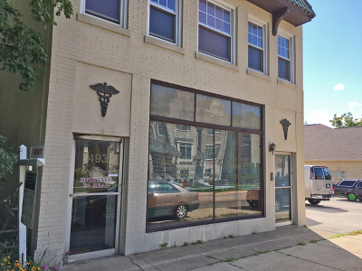 Elmhurst IL Commercial For Sale: $0