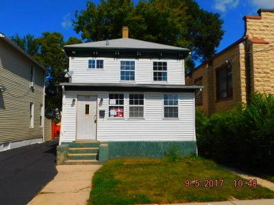 Elgin Single Family Home For Sale: 276 Franklin Boulevard