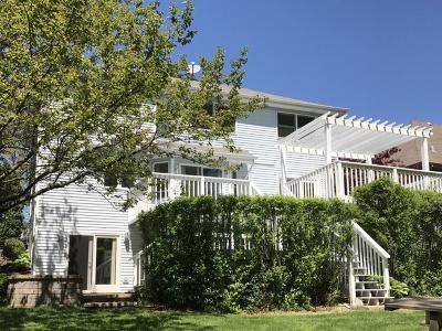 Lisle Single Family Home For Sale: 455 59th Street