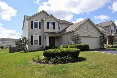 Aurora Single Family Home New: 2163 Wilson Creek Circle