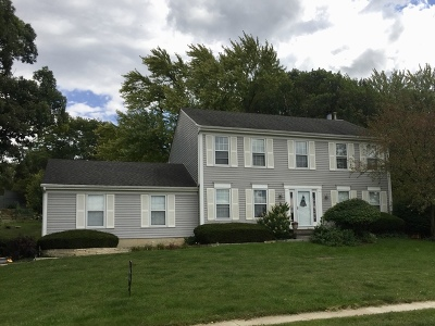Montgomery Single Family Home For Sale: 28 East River Road