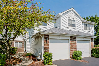Lombard Condo/Townhouse Contingent: 1152 South Cambria Lane