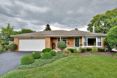 La Grange Single Family Home For Sale: 505 7th Avenue