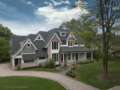 Hinsdale Single Family Home For Sale: 430 Fuller Road