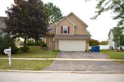 Bartlett Single Family Home For Sale: 1638 Penny Lane