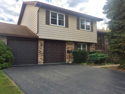 Du Page County Single Family Home New: 301 Fernwood Court
