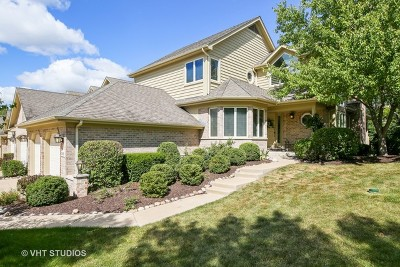 Downers Grove Condo/Townhouse Contingent: 2248 Durand Drive