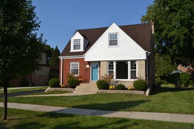 Westchester Single Family Home For Sale: 2338 Buckingham Avenue