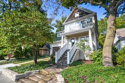 Geneva Single Family Home Contingent: 108 South River Lane