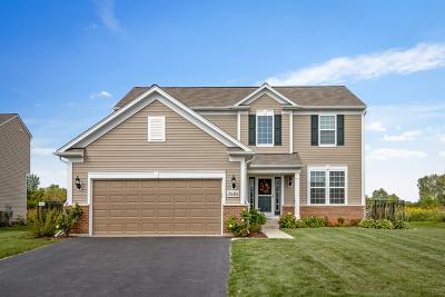 Carpentersville Single Family Home Contingent: 3585 Edgewood Lane