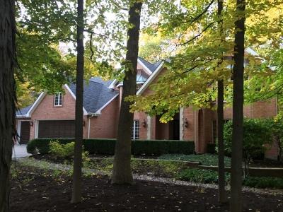 Frankfort Single Family Home Price Change: 1024 Hornbeam Court