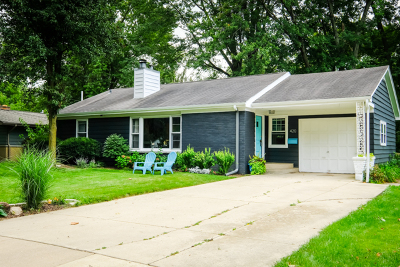 Batavia Single Family Home Re-activated: 420 Laurel Street