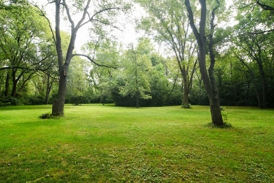 Barrington Hills Single Family Home For Sale: 121 Deepwood Road