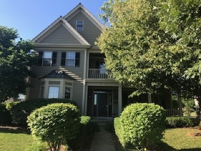 Geneva Single Family Home For Sale: 39w183 Washburn Drive