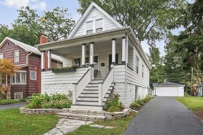 La Grange Single Family Home Contingent: 125 North Brainard Avenue