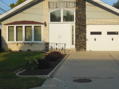 Melrose Park Single Family Home For Sale: 1413 North 13th Avenue