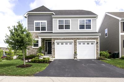 St. Charles Single Family Home For Sale: 2714 Regency Court East