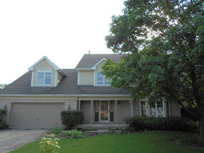 Batavia Single Family Home Contingent: 1212 Halladay Drive