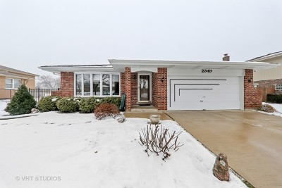 Darien Single Family Home For Sale: 2349 Green Valley Road