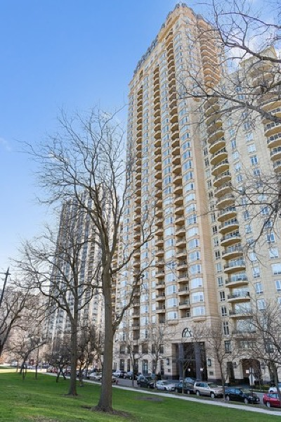Chicago Condo/Townhouse For Sale: 2550 North Lakeview Avenue #S2105