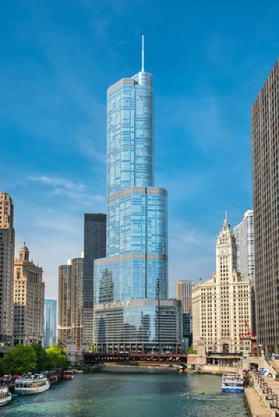 Chicago Condo/Townhouse For Sale: 401 North Wabash Avenue #87A