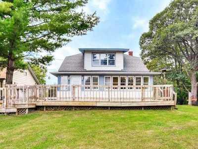 Lake Villa, Lindenhurst Single Family Home For Sale: 36818 North Corona Drive