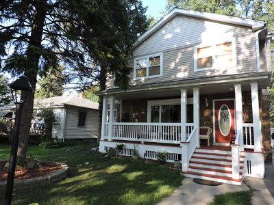 Villa Park Single Family Home For Sale: 933 South Harvard Avenue