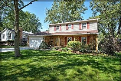 Darien Single Family Home Contingent: 418 71st Street