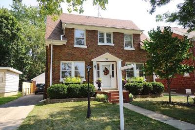 Aurora Single Family Home Contingent: 737 Pennsylvania Avenue