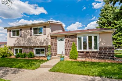 Lombard Single Family Home Price Change: 505 North Vista Avenue