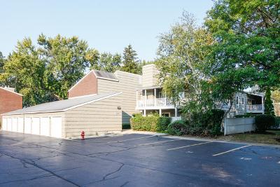Wheaton Condo/Townhouse For Sale: 1450 Stonebridge Trail #1-1