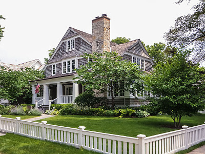 Hinsdale Single Family Home For Sale: 7 North Clay Street