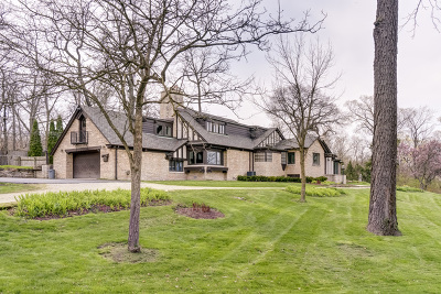 Downers Grove Single Family Home Contingent: 1340 Maple Avenue