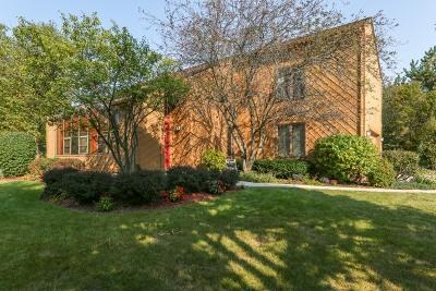 Lisle Single Family Home For Sale: 1920 Sunnydale Lane