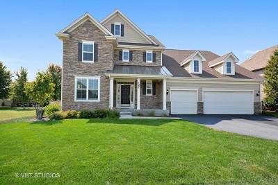 Elburn Single Family Home Contingent: 1351 Lance Avenue