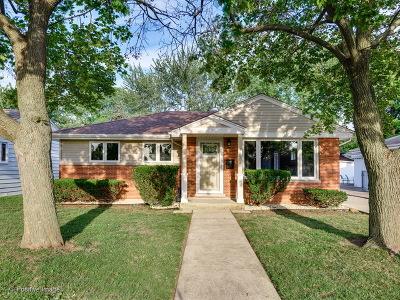 Brookfield Single Family Home Contingent: 4133 Oak Avenue