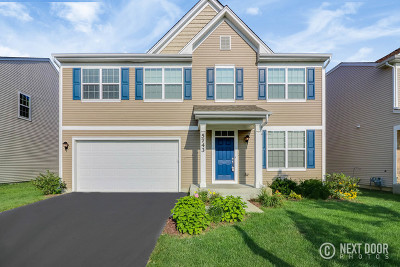 Lisle Single Family Home For Sale: 5743 Northwood Avenue