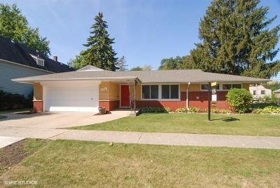Brookfield Single Family Home New: 3230 Raymond Avenue