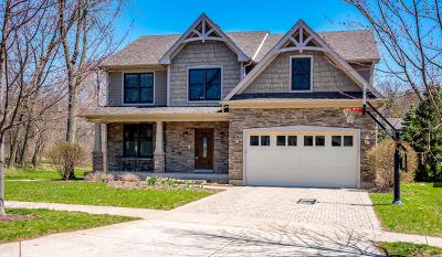 Wheaton Single Family Home For Sale: 103 Travers Avenue