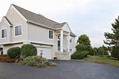 Cary Condo/Townhouse Contingent: 530 Cary Woods Circle