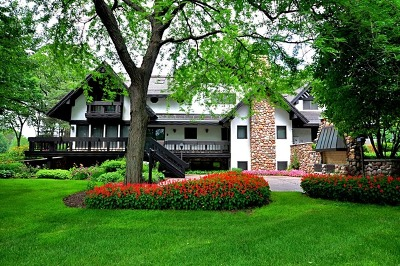 Oak Brook Single Family Home For Sale: 722 Midwest Club Parkway