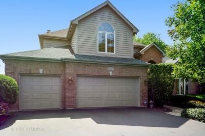 Aurora Single Family Home Re-activated: 2669 Clara Avenue