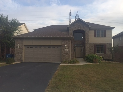 Addison Single Family Home For Sale: 1871 Armitage Avenue