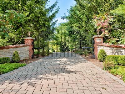 Homer Glen Single Family Home Contingent: 13306 West Doede Lane
