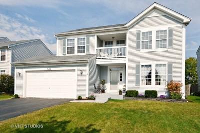 Aurora Single Family Home New: 3166 Davey Court