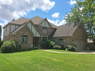 Elmhurst IL Single Family Home For Sale: $769,000